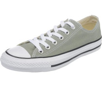 Chuck Taylor All Star Ox Sneakers grau