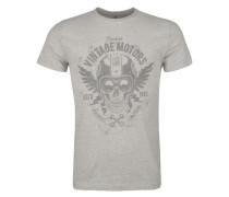 Shirt 'MM17-3-Clayton' graumeliert