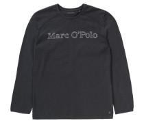 'Shirt' für Jungen dunkelgrau