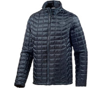 Thermoball Kunstfaserjacke navy
