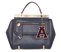 Handtasche 'Delafosse' blau