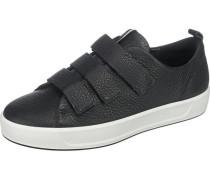 'Soft 8' Sneakers schwarz