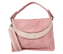 Handtasche 'Aida' rosa