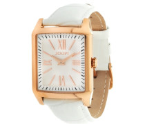 Armbanduhr Motion Jp101132F05 weiß