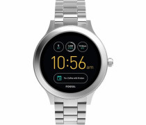 Q Venture Ftw6003 Smartwatch (Android Wear) silber