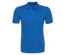 Poloshirt 'Beeke 2' blau