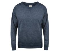 Sweatshirt 'Bianca' blau