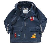 Regenjacke 'Feuerwehr' dunkelblau
