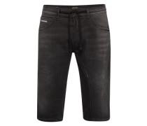 Shorts 'jos 032 Indigo' black denim
