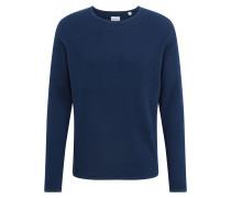 Pullover 'onsmoose' dunkelblau