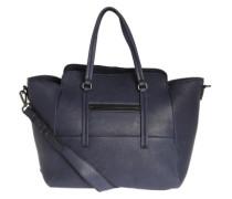 Handtasche 'Luxury Attachment' blau