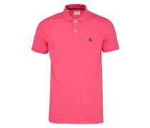 Poloshirt 'SH Daro' dunkelpink