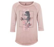 Shirt 'Onlsissel' pink