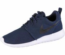 Sneaker 'Roshe One' navy / weiß