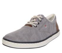 Sneakers hellgrau