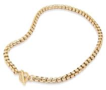 Halsketten Round venice chain necklace gold