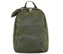 Punch 706 Rucksack 41 cm grün