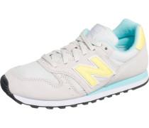 Wl373 B Sneakers blau / grau