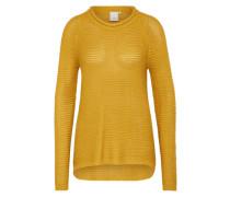 Pullover 'nila' honig