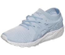 Gel-Kayano Trainer Knit Sneaker Damen blau