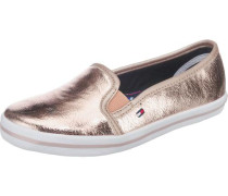 Kinder Slipper rosegold