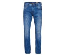 Jeans 'Aedan' blau