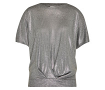 Shirt 'Wega' grau