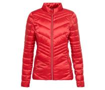Steppjacke 'lightweight jacket' rot
