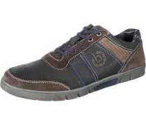 Sneakers braun / dunkelgrau