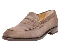 Loafer ' No. 7100 ' braun