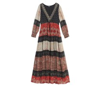 Kleid 'Estambul' mischfarben
