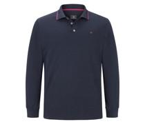 Langarm-Poloshirt ' Ellis '