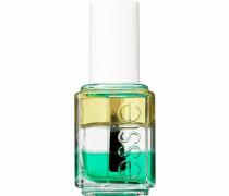 Nagelpflege ' Shake' gelb / grün / transparent