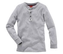 CFL Langarmshirt für Jungen grau