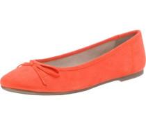 Ballerinas 'Crenna' orange