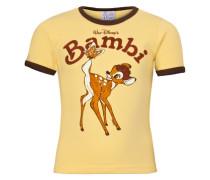 """T-Shirt """"Bambi"""" orange"""