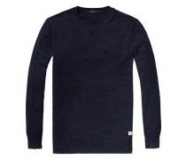 Pullover Crewneck nachtblau