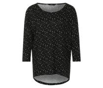 Shirt 'Onlelcos' schwarz