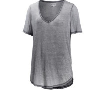 'Ziggy' T-Shirt Damen grau