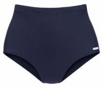 Shaping Bikini-Hose navy