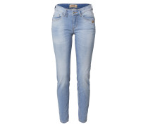 Jeans hellblau / blue denim