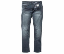 Stretch-Jeans »Clint« blau