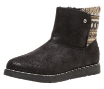 Snowboot 'Alpine snow day' schwarz