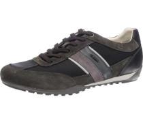 Sneakers 'Wells' schwarz