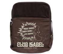 Tasche Club Isabel braun