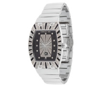 Armbanduhr 'crs002B999A' silber