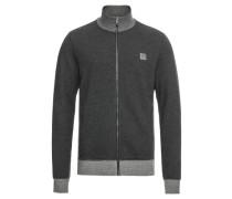 Sweatshirt 'Zooms' schwarz