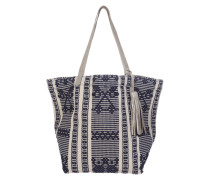 Shopper 'Paola' navy