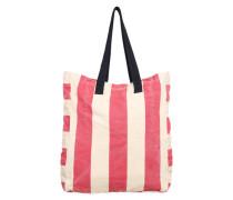 Shopping Bag 'Portia' rot