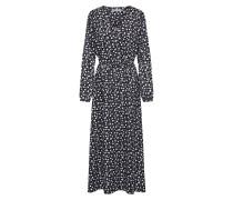 Kleid 'Bygagine' schwarz